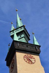 Radniční věž (2)