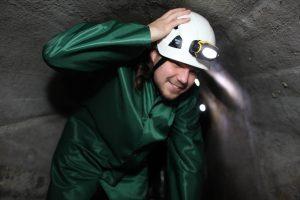 Adrenalinové podzemíe