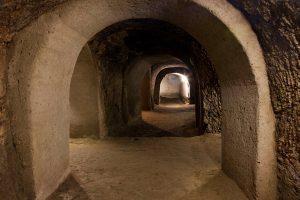 Podzemí (3)e